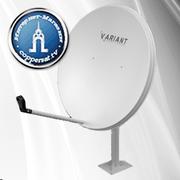 Спутниковая антенна CA-901 (90 см) Харьков